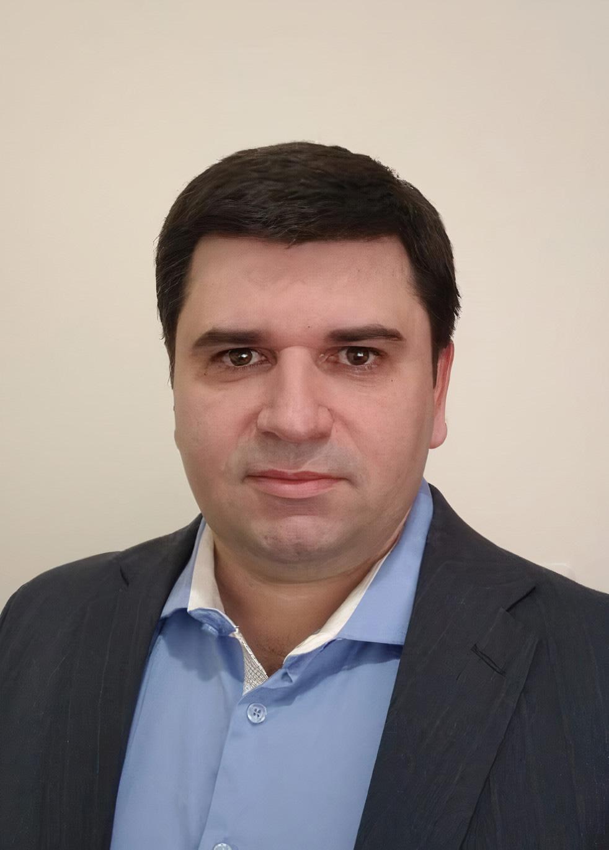 Coordenador de marketing da Unidade de Materiais Elétricos da Soprano, Marcelo Piazza