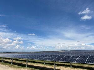 Foto: Divulgação Trina Solar